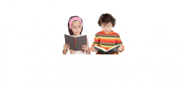 Featured image children reading