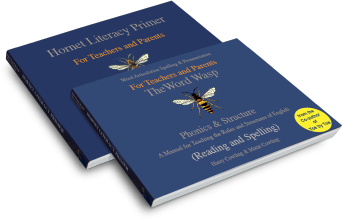 "A Review of ""The Word Wasp"" and ""The Word Wasp Hornet Literacy Primer"" by Elizabeth Nonweiler"